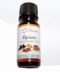 Ulei - Esenta pentru aromoterapie - Opium