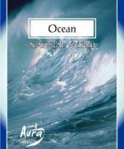 Set de sase lumanari - Ocean