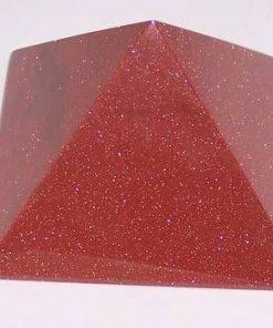 Piramida din piatra soarelui - remediu pentru succes