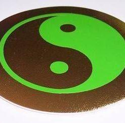 Minitablou cu Simbol Yin-Yang - remediu Feng Shui