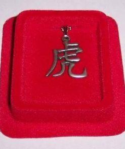 Talisman Feng Shui - Tigru