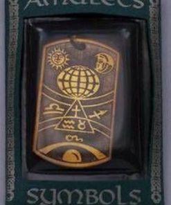 Amuleta de navigatie astrologica