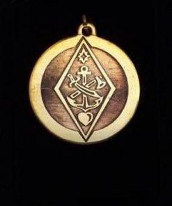 Amuleta marinarului sau a calatorului