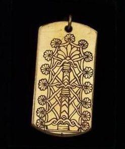 Amuleta egipteana pentru protectie si noroc