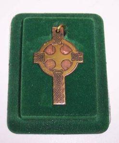 Crucea de ceremonii a celtilor