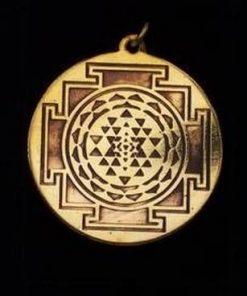 Simbolul universal Yantra