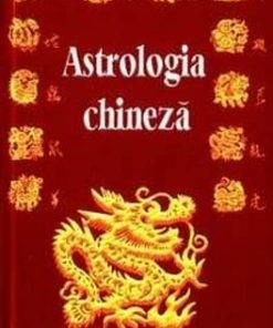 ASTOLOGIA CHINEZA