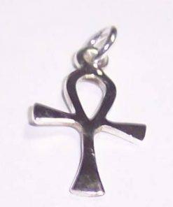 Crucea intelepciunii din argint - remediu pentru succes