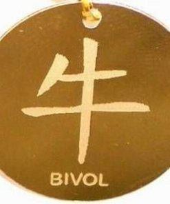 Zodia Bou/Bivol