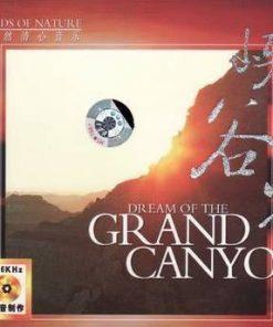 Muzica de meditatie si relaxare Grand Canyon
