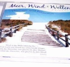 Muzica de relaxare si meditatie - Meer, Wind and Weller