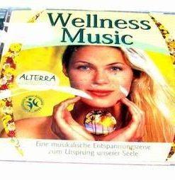 Muzica de relaxare - Wellness