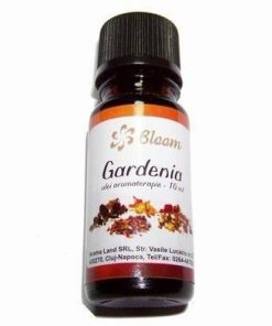 Ulei - Esenta pentru aromoterapie - Gardenia