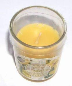 Lumanare parfumata cu aroma de Ylang Ylang