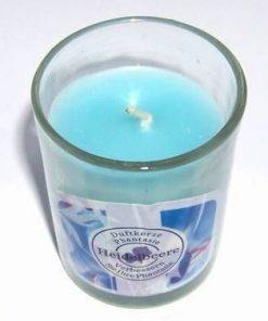 Lumanare parfumata cu aroma de coacaze