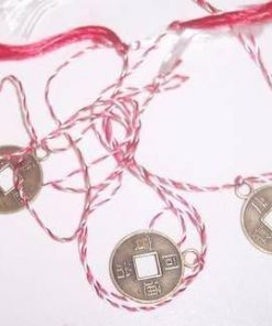 Cele trei monede norocoase