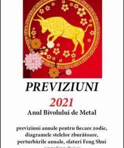 Previziuni 2021 in limba romana