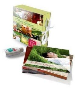 Wellness Classics - set de 10 CD-uri cu muzica de meditatie