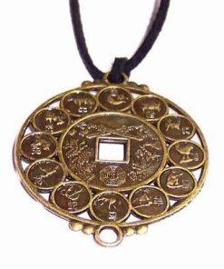 Talisman Feng Shui cu cele 12 semne zodiacale