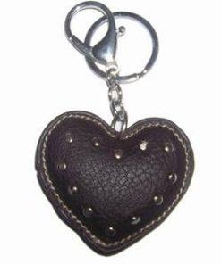Breloc cu inima pentru dragoste