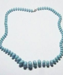 Colier Feng Shui - elementul Apa