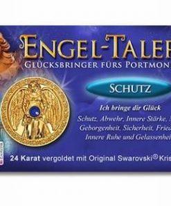 Ingerul Protectiei - amuleta norocoasa - model deosebit!