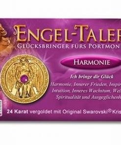 Ingerul Armoniei - amuleta norocoasa - model deosebit!