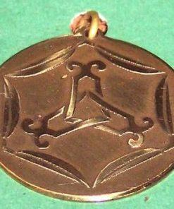 Simbolul Eternitatii - amuleta magica - unicata!