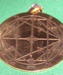 Amuleta magica cu zodiac - model unicat!