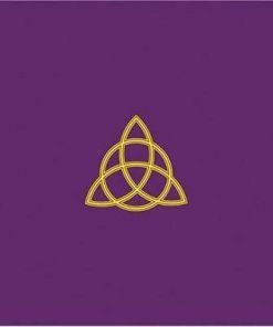 Fata de masa din catifea - Trinitatea