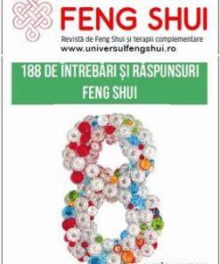 Universul Feng Shui Nr. 8 - Numar aniversar - PDF