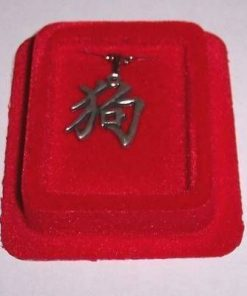 Talisman Feng Shui - Caine